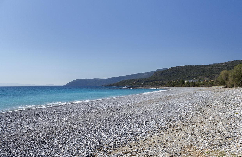Ritsa Beach