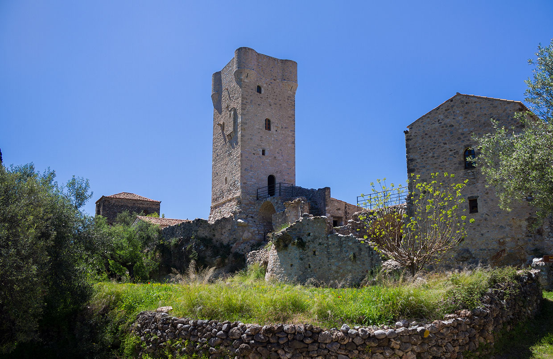 Mourtzinos Tower